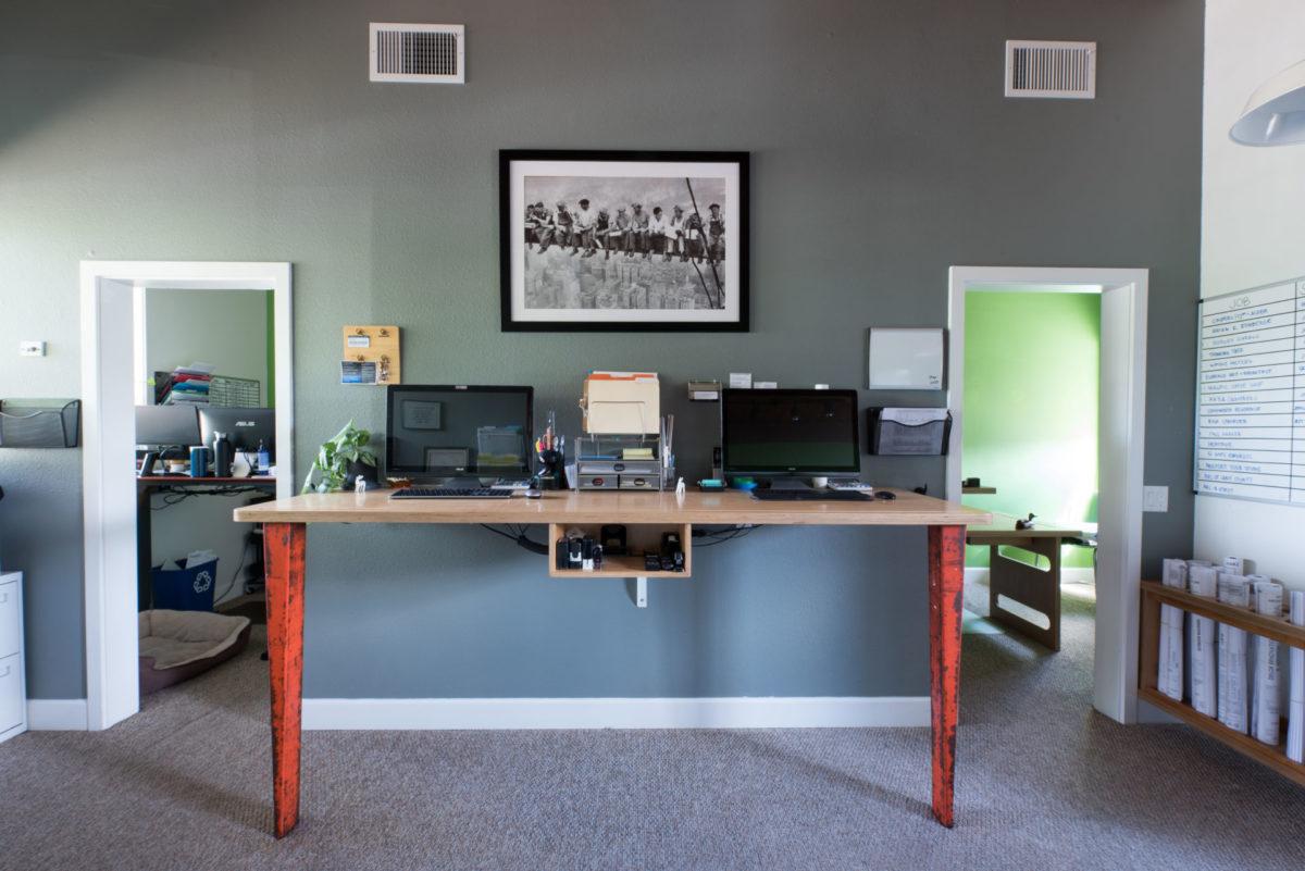 Pasquarelli Office
